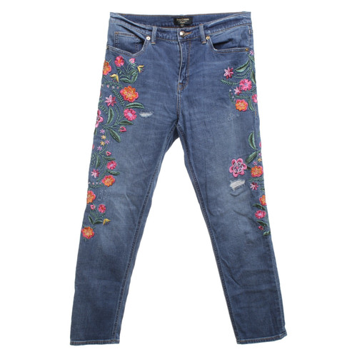 05afa796761c Juicy Couture Jeans with embroidery - Second Hand Juicy Couture ...