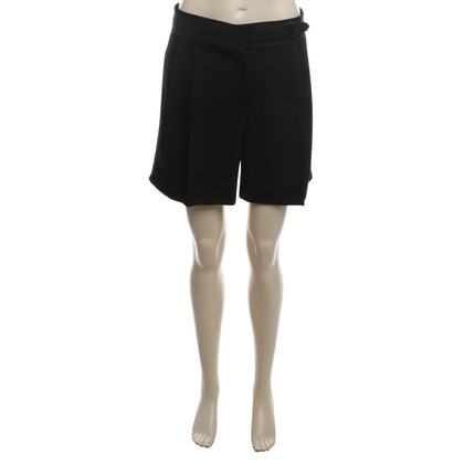 Bottega Veneta Shorts in Schwarz