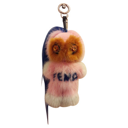 Fendi PIRO-CHAN - FENDIRUMI (Bag Charm)