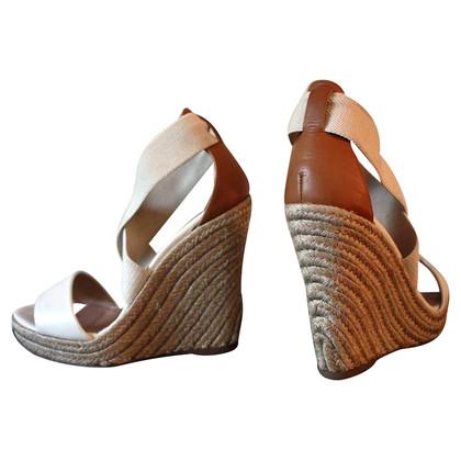 Jean-Michel Cazabat Lederen schoenen