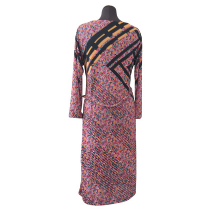 Etro Dress with 3/4-sleeve