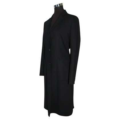 Michael Kors Classic coat in black