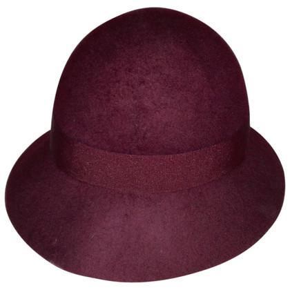 Stella McCartney Hut im englischen Stil