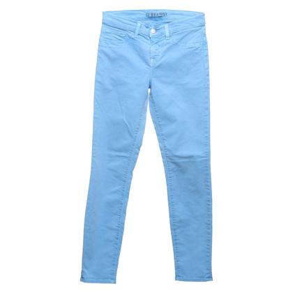J Brand Jeans in lichtblauw