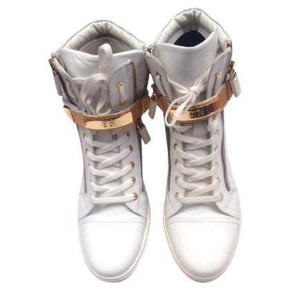 Baldinini coins sneaker