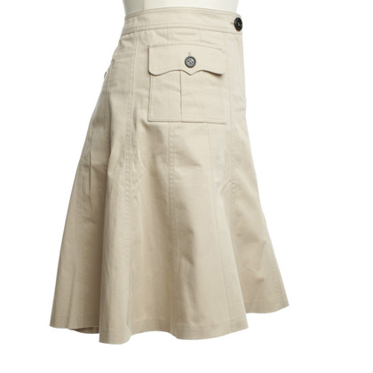 Burberry skirt in Beige
