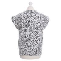 Pierre Balmain Shirt avec imprimé