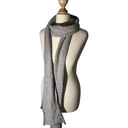 Woolrich Scarf in light gray