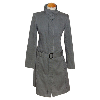 Reiss Belted coat