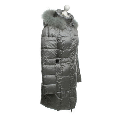 St. Emile Quilted down jacket