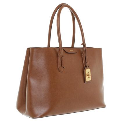 Ralph Lauren Handbag in Brown