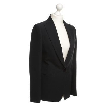 Christian Dior Blazer in Navy