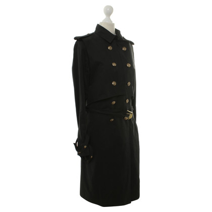 Balmain Elegant trench coat