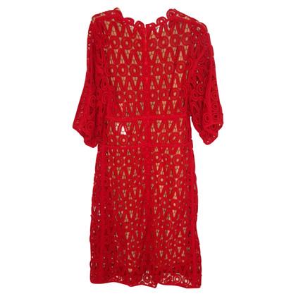 Chloé Robe en laine