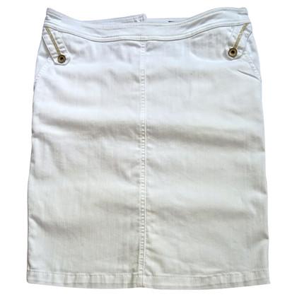 Armani Jeans Summer Skirt