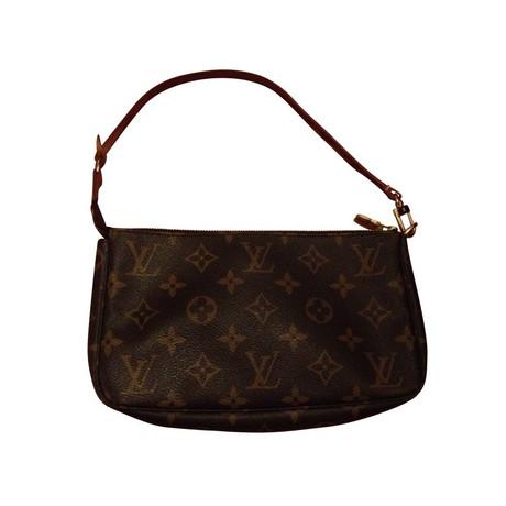 Freies Verschiffen Footaction Louis Vuitton Clutch Braun Neueste Online-Verkauf 4cZlE5