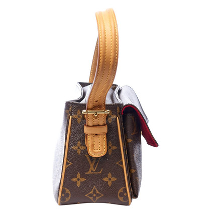 "Louis Vuitton ""Viva Cité MM Monogram Canvas"""