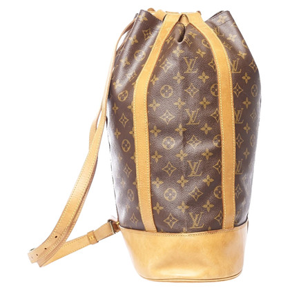Louis Vuitton Randonee Monogram