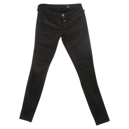 Closed Jeans in zwart