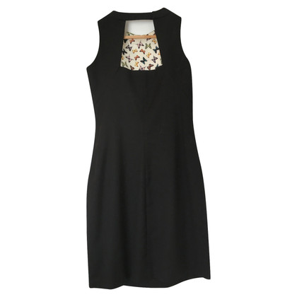 Ted Baker Dress with back cut