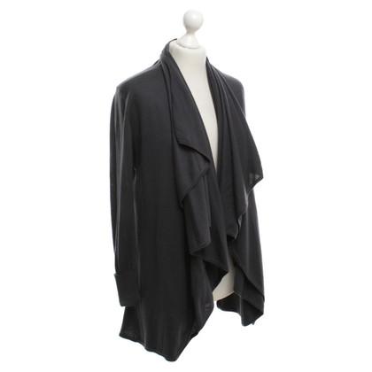 Reiss Cardigan in grigio scuro