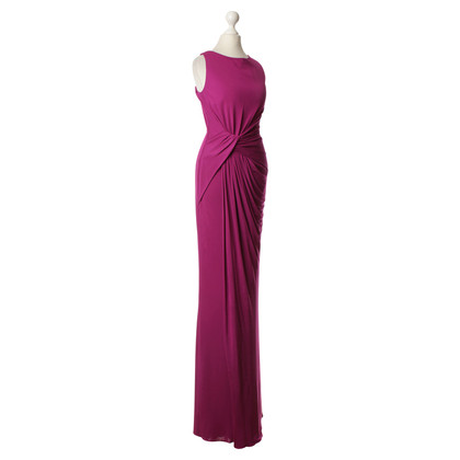 Elie Saab Evening dress in Fuchsia