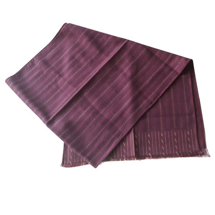 Etro Shawl with silk content