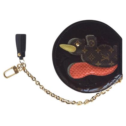 Louis Vuitton Sac en cuir Limited Edition
