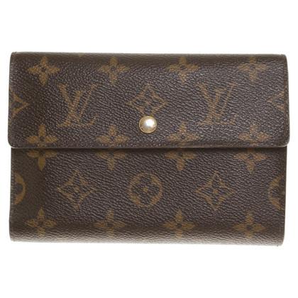 Louis Vuitton Portafoglio con motivo Monogram