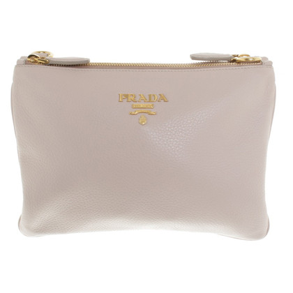 Prada Bag in Nude