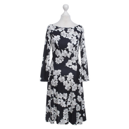 Erdem Dress with pattern