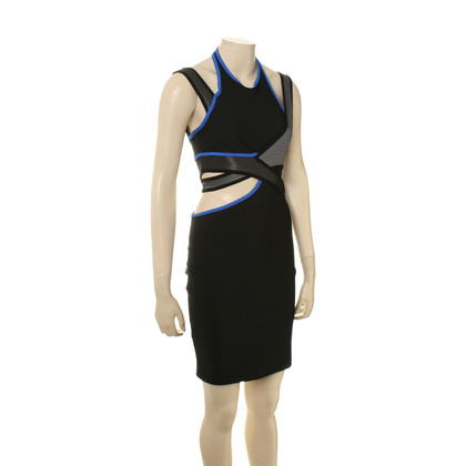 H&M (designers collection for H&M) Kleid im Sport-Look