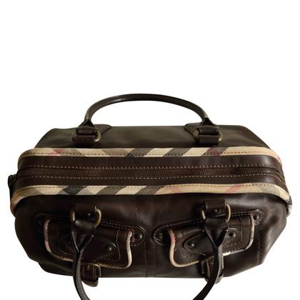 Burberry Bowling Bag