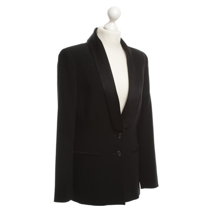 Max & Co Blazer in Schwarz