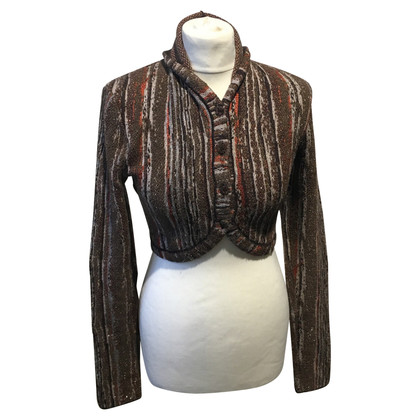 Missoni Bolero with lurex