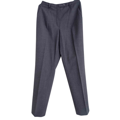 Jil Sander trousers from wool