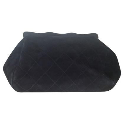Chanel clutch