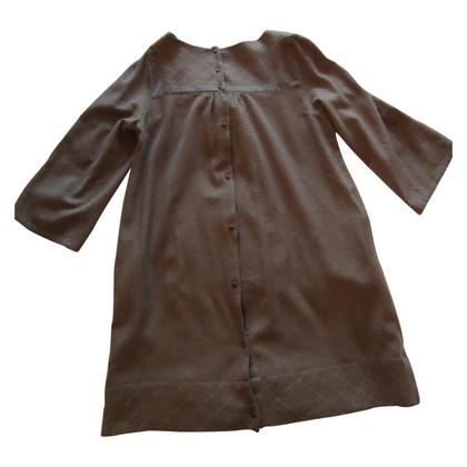 Andere merken Custommade - jurk van wol