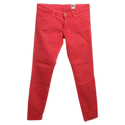 Missoni Jeans in Red