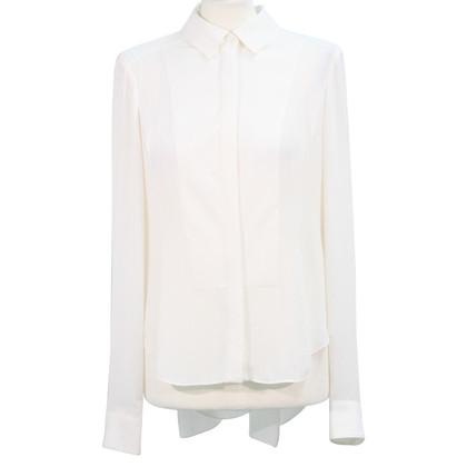 Karen Millen Shirt in white