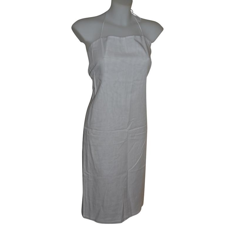 Narciso Rodriguez White dress