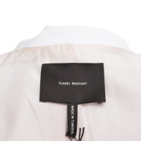 Isabel Marant Jacket in white