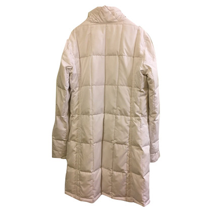 Fay Long down jacket