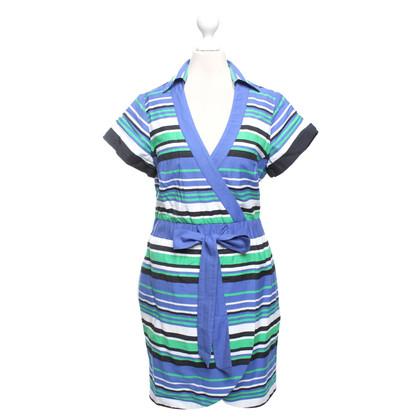 Karen Millen Kleid mit Streifenmuster