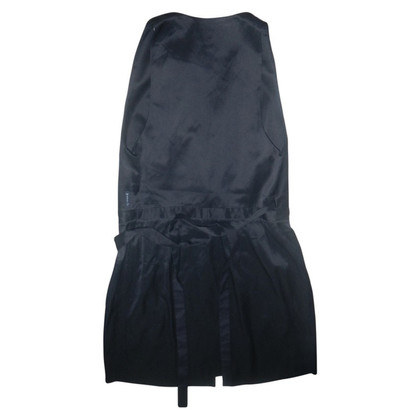Armani Jeans Bandeau dress