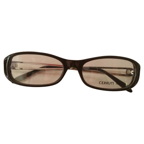 05a90d5d30b133 Cerruti 1881 Sonnenbrille - Second Hand Cerruti 1881 Sonnenbrille ...