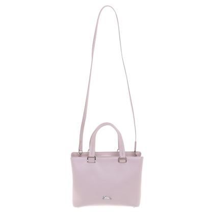 Longchamp Handbag in Nude