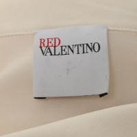 Red Valentino Blouse in crème