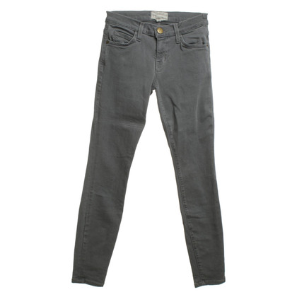 Current Elliott Jeans in Gray