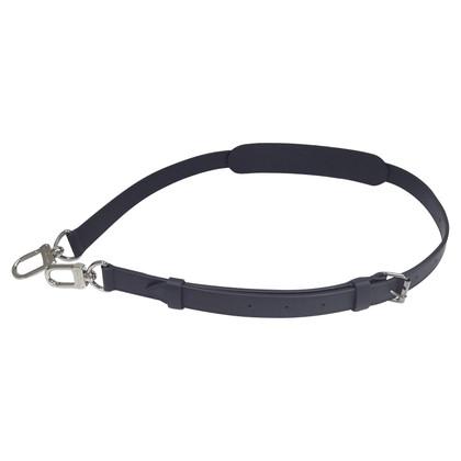 Louis Vuitton Leather shoulder strap